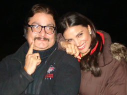 Vinay Pathak and Lara Dutta Bhupathi reunite for Bheegi Basanti's next production venture news