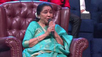 When Asha Bhosle Won A Bet Against Mohammed Rafi