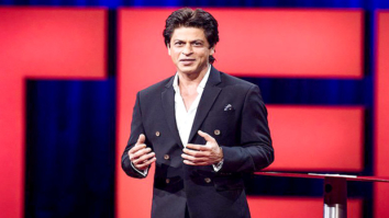 """I sell dreams and I peddle love to millions of people,""- Shah Rukh Khan at his first Ted Talks 2017-1"