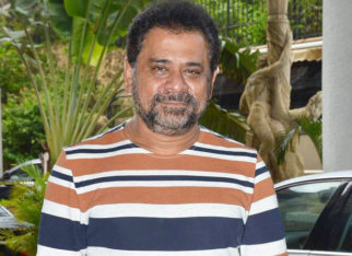 Anees Bazmee signs film to be produced by KriArj Entertainment news