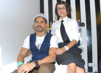 BREAKING Farhan Akhtar and Adhuna Bhabani are officially divorced now