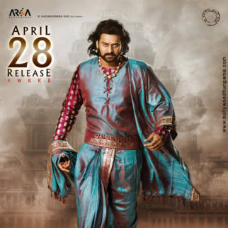 First Look Of The Movie Bahubali 2 – The Conclusion