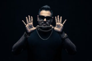 Badshah Excited & Nervous For Dabangg The Tour With Salman Khan