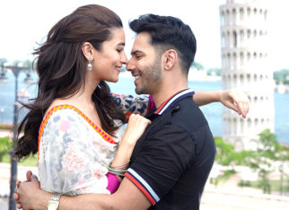 Box Office Badrinath Ki Dulhania Day 22 in overseas