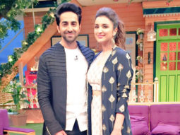 Did Ayushmann Khurrana and Parineeti Chopra NOT miss Sunil Grover in 'The Kapil Sharma Show'