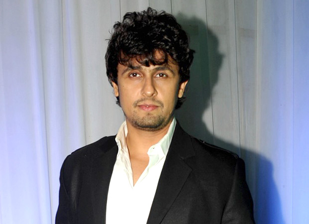FIR filed against Sonu Nigam