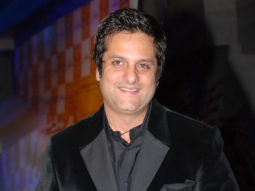 Fardeen Khan all set to turn father again