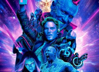 Guardians of the Galaxy Vol. 2 gets a retro twist with Bappi Lahiri's 'Jhoom Jhoom Jhoom Baba'
