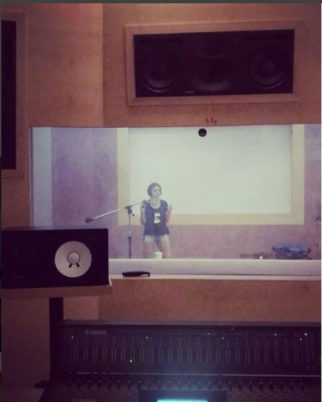 Here's how Parineeti Chopra responded to trolls calling her 'Maana Ke Hum Yaar Nahin' recording session autotuned