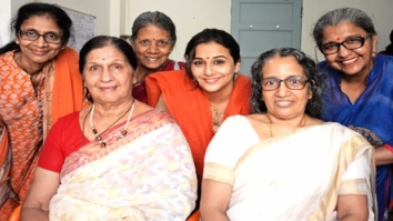Here's how the makers of Vidya Balan's Tumhari Sulu commenced shooting