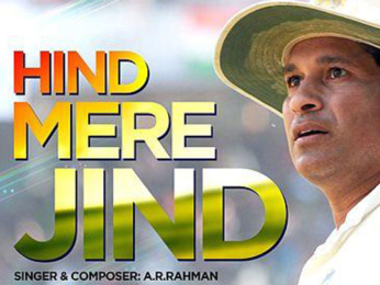 Hind Mere Jind Sachin - A Billion Dreams video