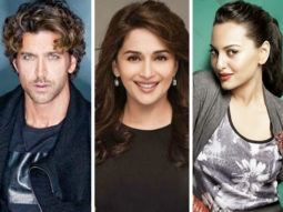 Hrithik Roshan, Madhuri Dixit and Sonakshi Sinha to set the stage on fire in Durban