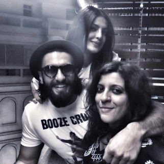 It's Dil Dhadakne Do reunion for Priyanka Chopra, Ranveer Singh and Zoya Akhtar