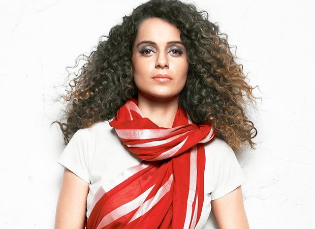 Kangna Ranaut feels guilty for the Rangoon debacle since it rode on her shoulders news