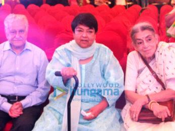 Hari ji, Kalpana Lajmi, Lalita Lajmi