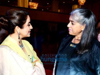 Tisca Chopra, Ratna Pathak Shah