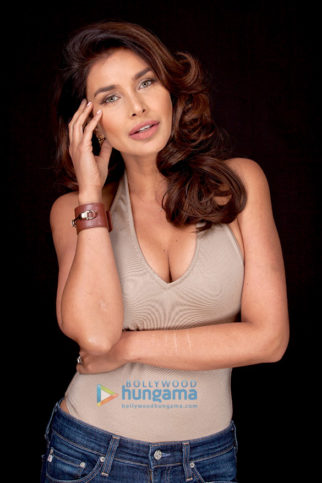 Celebrity Photo Of Lisa Ray