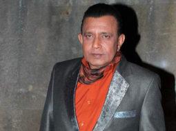 Mithun Chakraborty to feature in Ram Gopal Varma's horror film