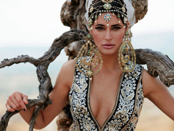 Nargis Fakhri heats up the tempo with her latest photo shoot-1