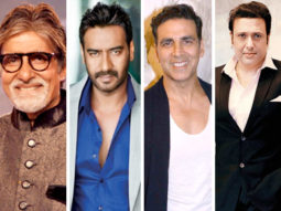 New CBFC office to be inaugurated by Amitabh Bachchan; Ajay Devgn, Akshay Kumar, Govinda to attend
