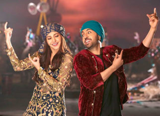 Phillauri Day 11 in overseas