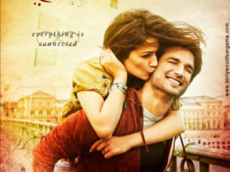 First Look Of The Movie Raabta