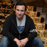 Saif Ali Khan says use of loudspeakers for religion comes from insecurity