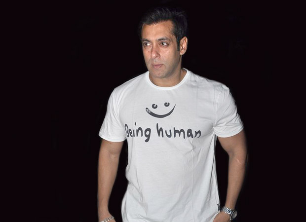 Salman Khan, Matrix talent management part ways