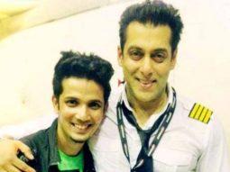 Salman Khan's CRAZE in Auuckland; Mudassar Khan reveals