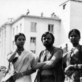 Shabana Azmi shares a throwback photo with Smita Patil and Shyam Benegal
