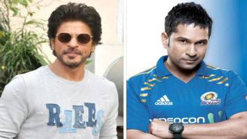 Shah Rukh Khan's special wish for Sachin