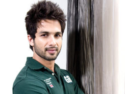 Shahid Kapoor is talking about all the women in his life