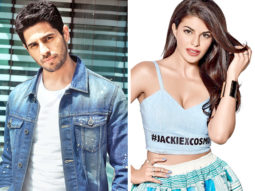 Sidharth Malhotra – Jacqueline Fernandez starrer Reload to be retitled; new title next week