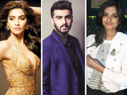 Sonam Kapoor, Arjun Kapoor and Rhea Kapoor to host a special dinner for Victoria's Secret model Gigi Hadid fea