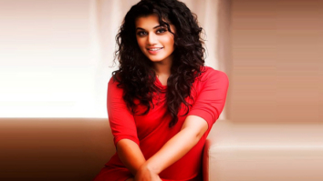 Taapsee Pannu wanted to do for women's self-defense1