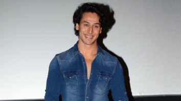 Tiger Shroff Gets Fired Up For His IPL Performance