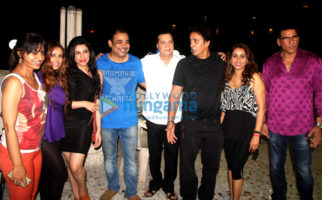 Tigmanshu Dhulia, Mukesh Rishi, Avinash Wadhawan and others grace the announcement bash of 'Shoot At Site'