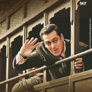 First Look Of The Movie Tubelight