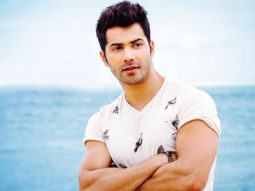 Varun Dhawan invites you to be a part of Judwaa 2. Here's how.