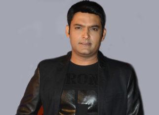 happy birthday for Kapil Sharma