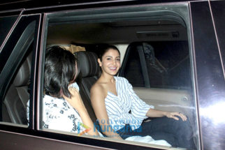 Anushka Sharma, Sonakshi Sinha and many more grace special screening of 'Noor'