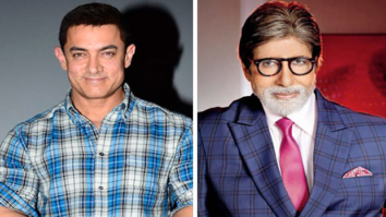 Aamir – Amitabh starrer Thugs Of Hindostan on hold Makers yet to finalize the female lead
