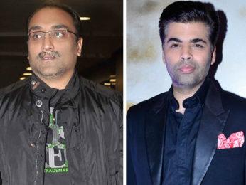 Aditya Chopra - Karan Johar are fierce rivals now, here is why