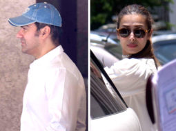 After attending the Justin Bieber concert last night, Malaika Arora and Arbaaz Khan get divorced today news