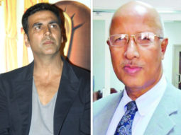 Akshay Kumar pays tribute to real Airlift hero Mathunny Mathews who recently passed away