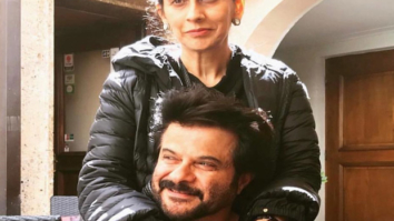 Check out: Sonam Kapoor pens a beautiful post for parents Anil Kapoor and Sunita Kapoor on their 33rd anniversary