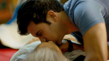 Rajkummar Rao accidentally kissed this veteran actress while performing a CPR scene in Behen Hogi Teri-1