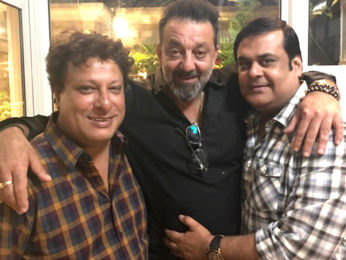 BREAKING Sanjay Dutt to star in Tigmanshu Dhulia's Saheb Biwi aur Gangster 3
