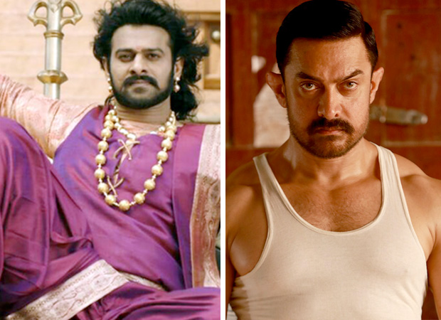 Box Office Baahubali 2 – The Conclusion crosses 175 crores in Mumbai circuit alone, puts second placed Dangal behind by 70 crores