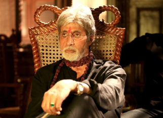 Box Office: Sarkar 3 Day 3 in overseas